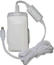 Roberts Radio RD41 WM202 & Stream 205 Power Adaptor 230v White